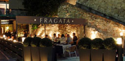 Restaurante Fragata